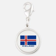 iceland-flag-labeled Charms