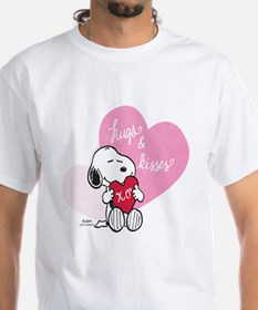 Snoopy - Hugs and Kisses Shirt