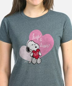 Snoopy - Hugs and Kisses Tee