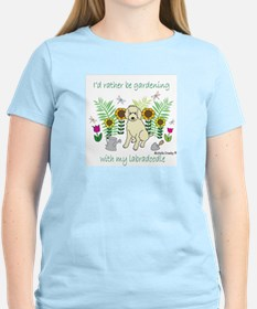 Funny Labradoodle T-Shirt