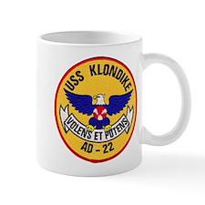 USS KLONDIKE Mug