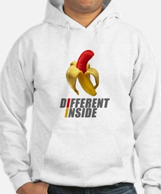 Different Inside Hoodie