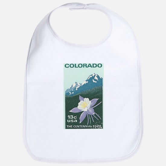 Colorado Bib
