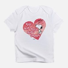 Snoopy - Kisses Infant T-Shirt