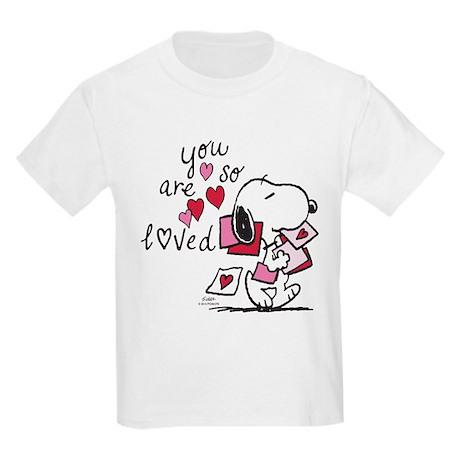 Snoopy Kids T-Shirt
