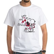 Snoopy - You Are So Loved Shirt