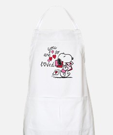 Snoopy - You Are So Loved Apron