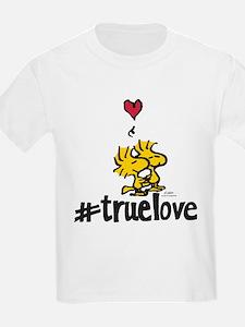 Woodstock - TrueLove T-Shirt