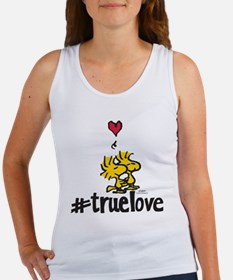 Woodstock - TrueLove Women's Tank Top