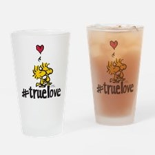 Woodstock - TrueLove Drinking Glass