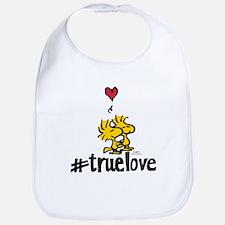 Woodstock - TrueLove Bib