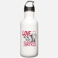 Peanuts - Surprise Lov Water Bottle