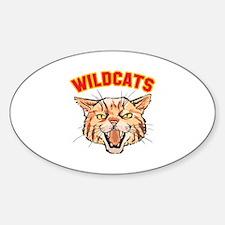 Wildcats Decal