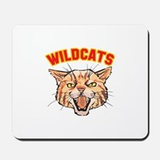 Wildcats Mousepad