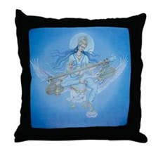 Saraswati Pillow