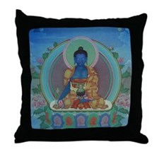 Medicine Buddha Pillow