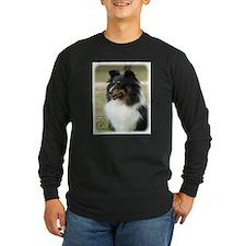 Cool Shetland sheepdog T