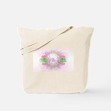 Cool I miss you Tote Bag