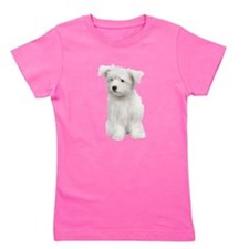 Funny Pictures funny Girl's Tee