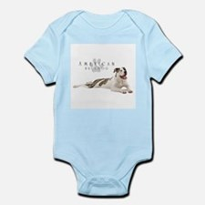 American Bulldog Body Suit
