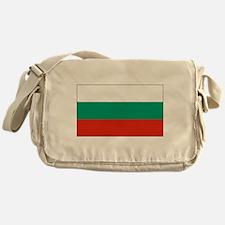 bulgaria-flag.png Messenger Bag