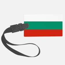 bulgaria-flag.png Luggage Tag
