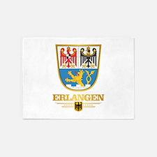 Erlangen 5'x7'Area Rug