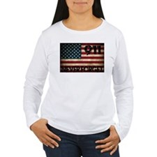 Unique Twin towers T-Shirt