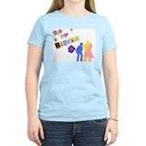 Bye bye birdie Women's Light T-Shirt