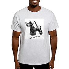 Cute Jazz lover T-Shirt