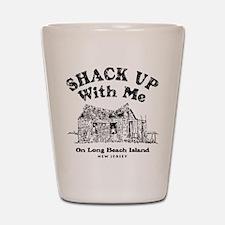 Shack_Up.tif Shot Glass
