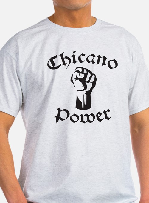 Cute Chicano power T-Shirt