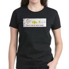 Unique Farm theme Tee