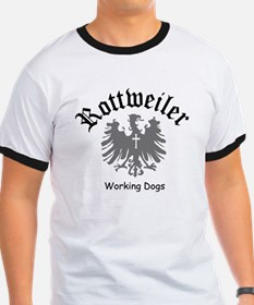 Unique Working dogs T