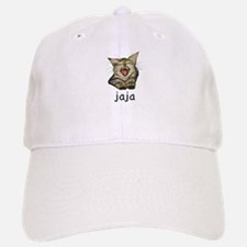 jaja Kitty Baseball Baseball Baseball Cap