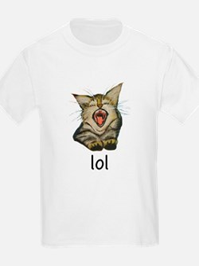 lol Kitty T-Shirt