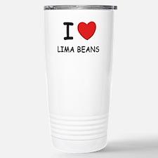 Unique Lima Travel Mug