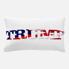 Trump - American Flag Pillow Case