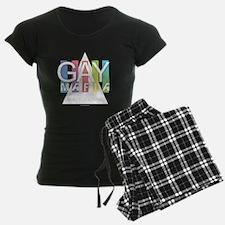 Gay Mafia Pajamas