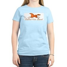 Unique Girls pets horses T-Shirt