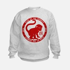 2016 Year Of The Monkey Sweatshirt