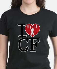Funny Cross fit Tee