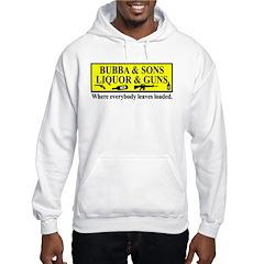 Bubba & Sons Hooded Sweatshirt