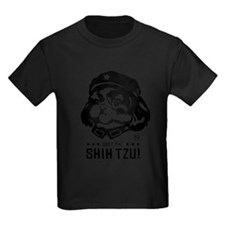 Unique Shih tzu T