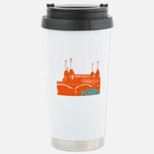 Cute Branding Travel Mug