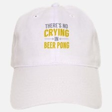 No Crying In Beer Pong Baseball Baseball Cap