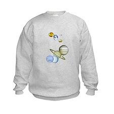 Cute Astronomy Sweatshirt