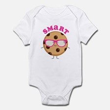 Smart Cookie Infant Bodysuit