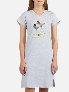 Unique Dacshund Women's Nightshirt