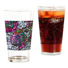 Rose20151012 Drinking Glass